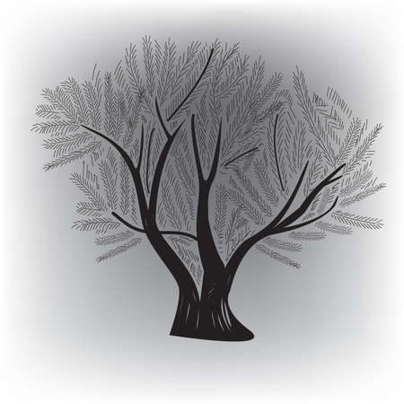 Original tree for various application Vector