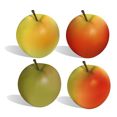 ripeness: Apple a ripeness variant