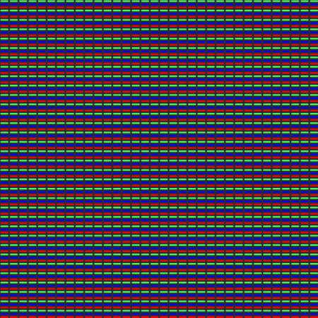 iluminacion led: Matrix moderna pantalla t�ctil Vector Seamless Vectores