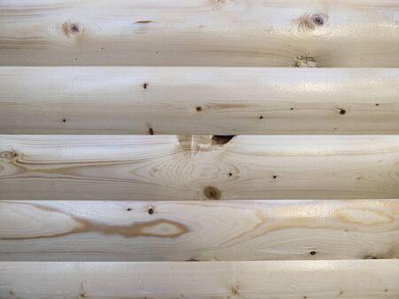 wood texture in a finnish sauna Banque d'images