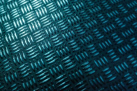 blue cyan turquoise round abstract background