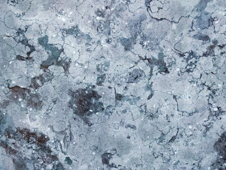 creative idea for background. texture of gray marble closeup Banque d'images