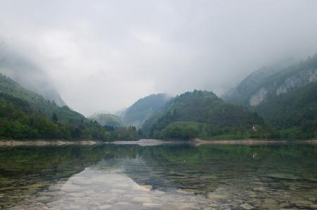 lago: lago di tenno