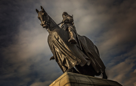 robert bruce: The last King Of Scotland
