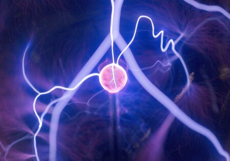 argon: Abstract electrical current