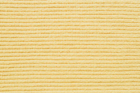 Hellgelbe Strickwolle Textur für Ihren Hintergrund.