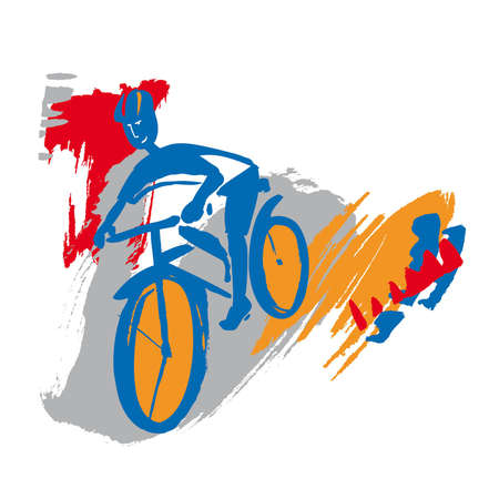 Free time bicycle,