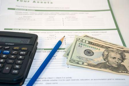 obligaciones: Hacer un plan financiero