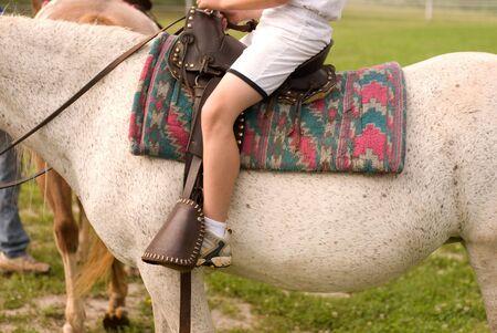 gait: Riding Lesson