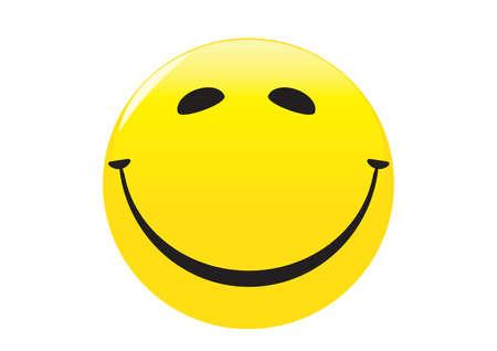 Smiley  Stock Vector - 4659914