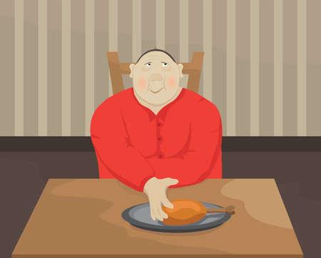 fatso: Fatty