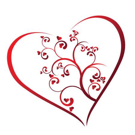 romanticism: Heart