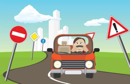 no pase: Se�alizaci�n vial Vectores