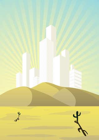 oasis: City Oasis