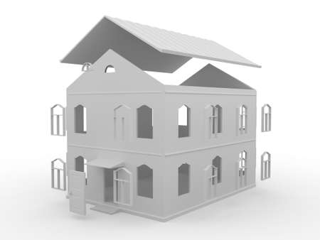 mortage: Assembly design