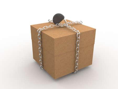 surprising: The closed box