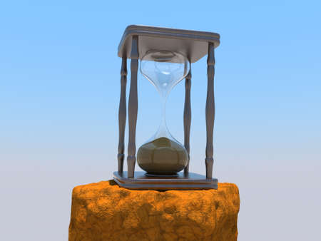 haste: Sand-glass