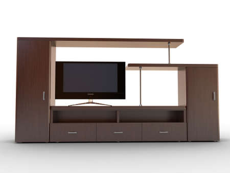 premise: Furniture for a drawing room
