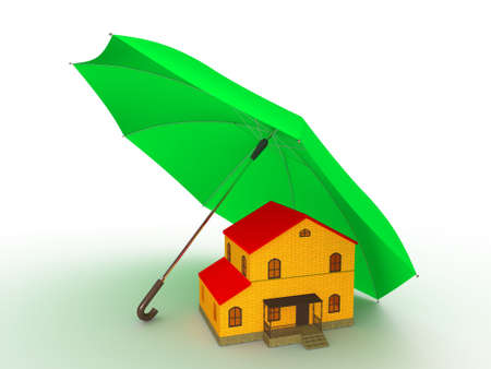 rain window: Protection of your house