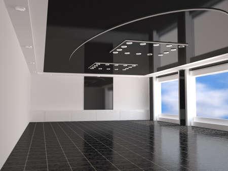fixture: The big room