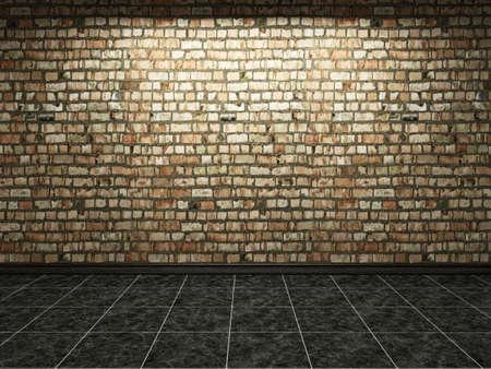 Piastrelle a mattoncini amazing ondulato bianco muro di mattoni