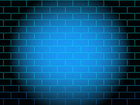 tile background: Texture of a brick wall