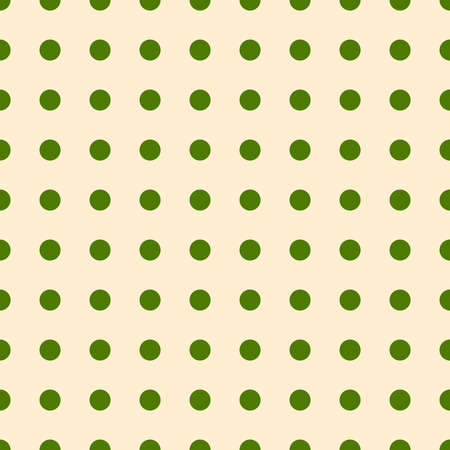 old wallpaper: Colorful seamless vector texture with circles