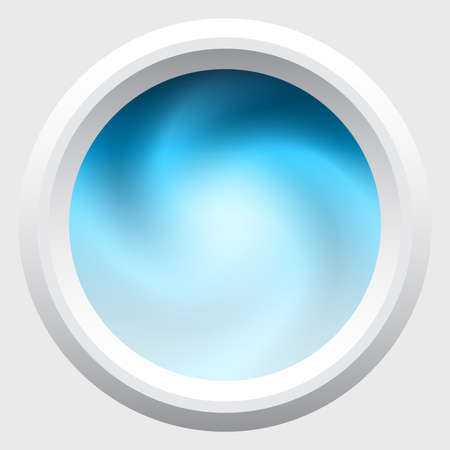 Abstract background with circle element