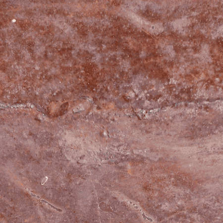 Realistic texture: rusty and old brown metal Illustration
