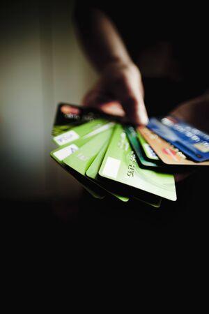 creditcards: Creditcards