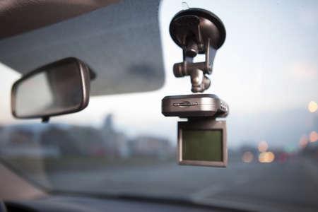 Proof, Safety Camera Inside Car Imagens