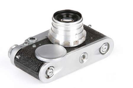 Old Photographic Device, Fotokamera