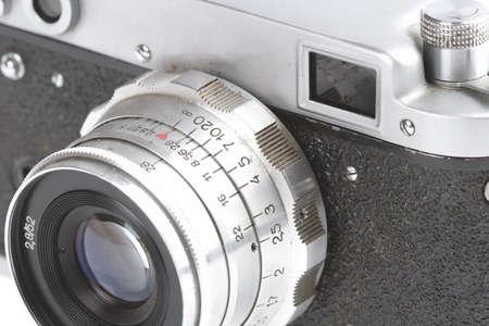 Old Photographic Device Stok Fotoğraf