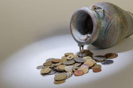 bonanza: Bonanza, Money Stock Photo