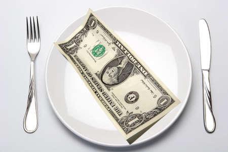 Budget, Finance, Money, Calculation, Fission, Dollar, USA, America