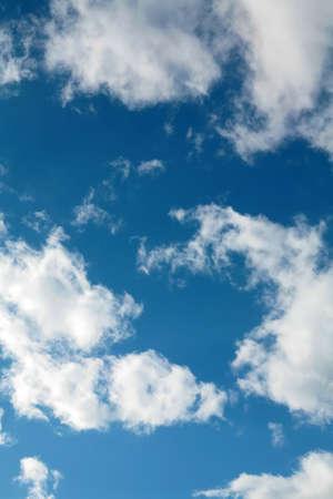 atmospheric phenomena: beautiful Atmospheric Phenomena, Clouds under Blue Sky