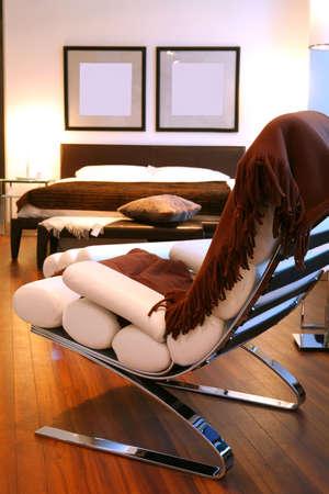 적합: trendys bedroom in light tone, furniture