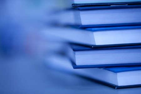 legal document: libros se encuentran el uno al otro. con copia-espacio, peque�o profundidad a nitidez