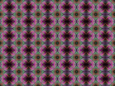 smoky: Dark smoky seamless pattern