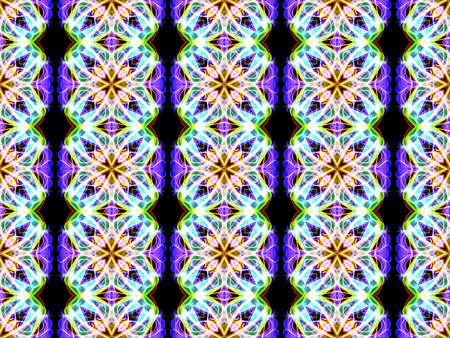smoky: Smoky geometric seamless pattern