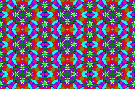 motley: Motley seamless pattern