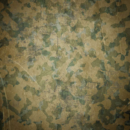Desert army camouflage background photo