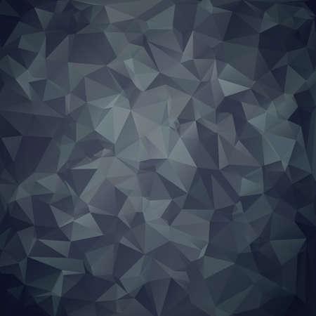 幾何学的形状から成っている現代ミリタリー迷彩 (アメリカ海軍、海兵隊員)