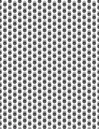 nakładki: Abstract overlay polka dot seamless background