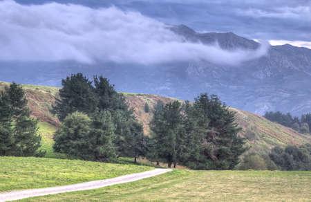 climatology: Mountain.