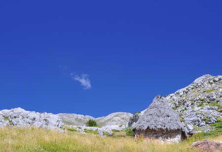 asturias: Somiedo , Asturias, Spain.