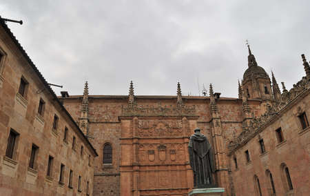 salamanca: University of Salamanca, Spain.