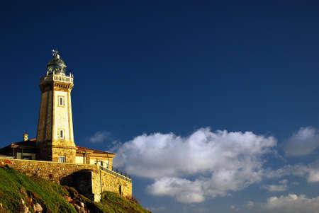aviles: Lighthouse
