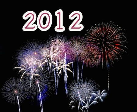 2012. Stock Photo - 11085593