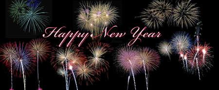 Happy new year. Stock Photo - 11614541